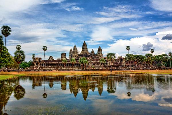 Главная туры из воронежа камбоджа
